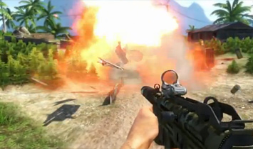 Game-Movie-Portal ch :: Far Cry 3 - Test, Spieltest, Review, Infos