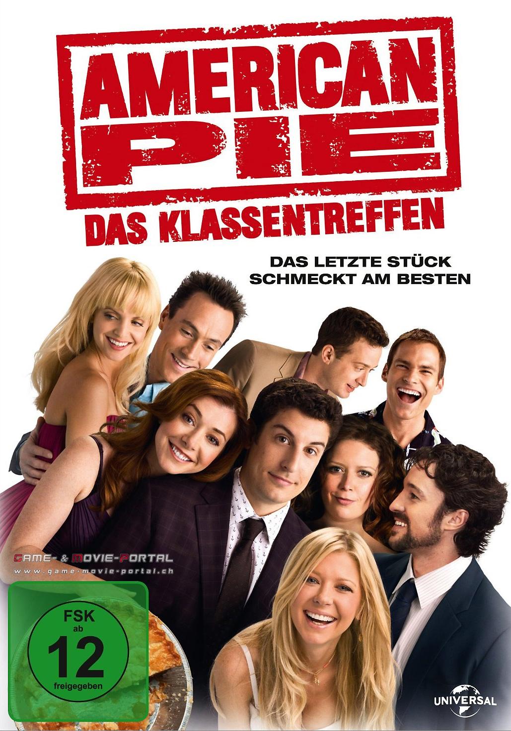 american pie the reunion full movie videobash