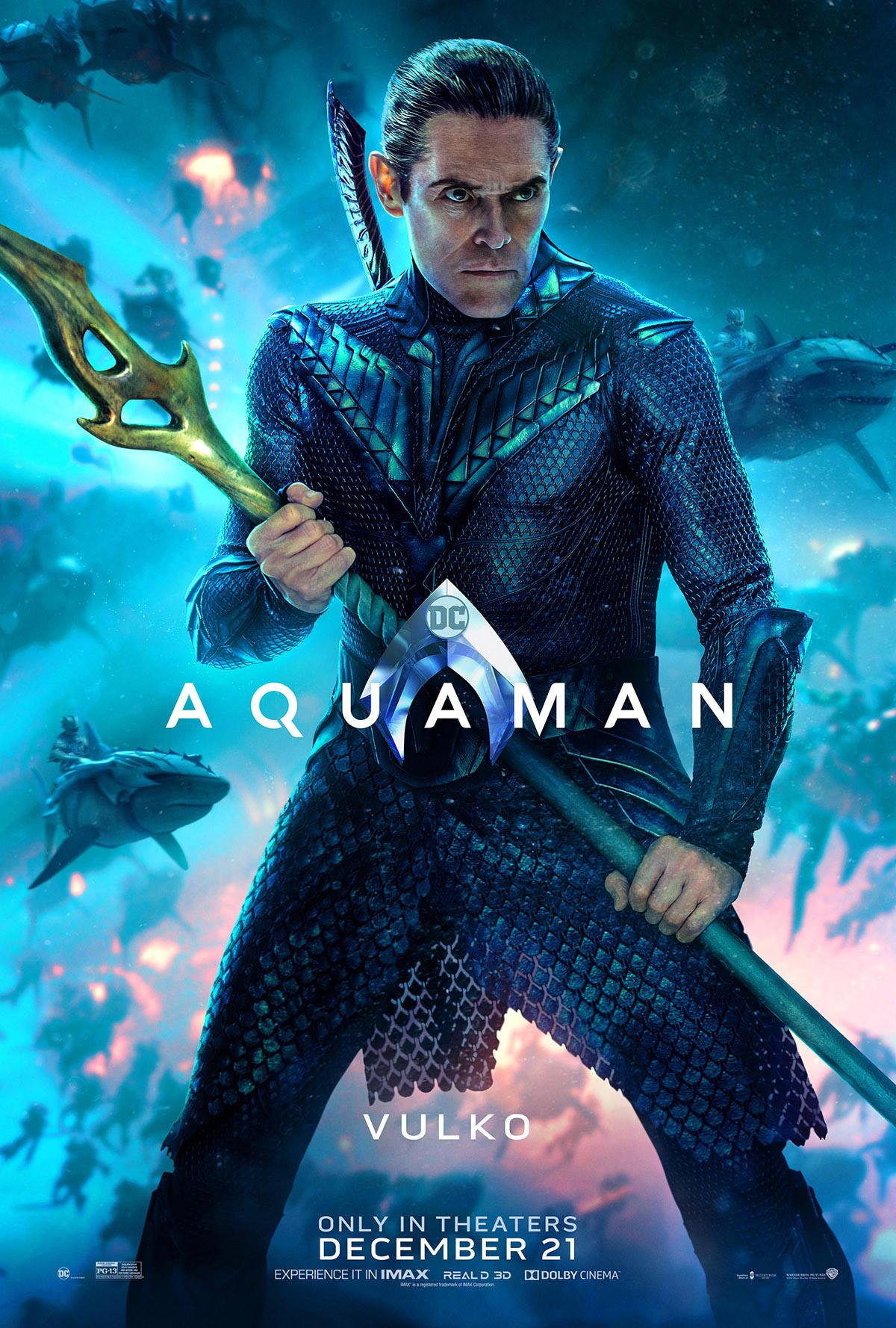 Game Movie Portalch Aquaman Bilderscreenshots