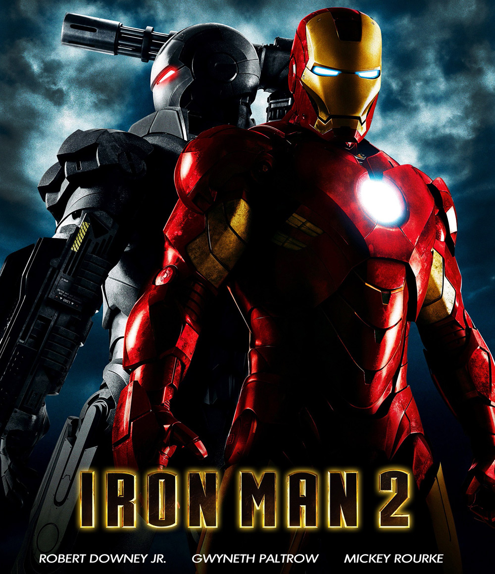 game movie iron man 2 infos bilder. Black Bedroom Furniture Sets. Home Design Ideas