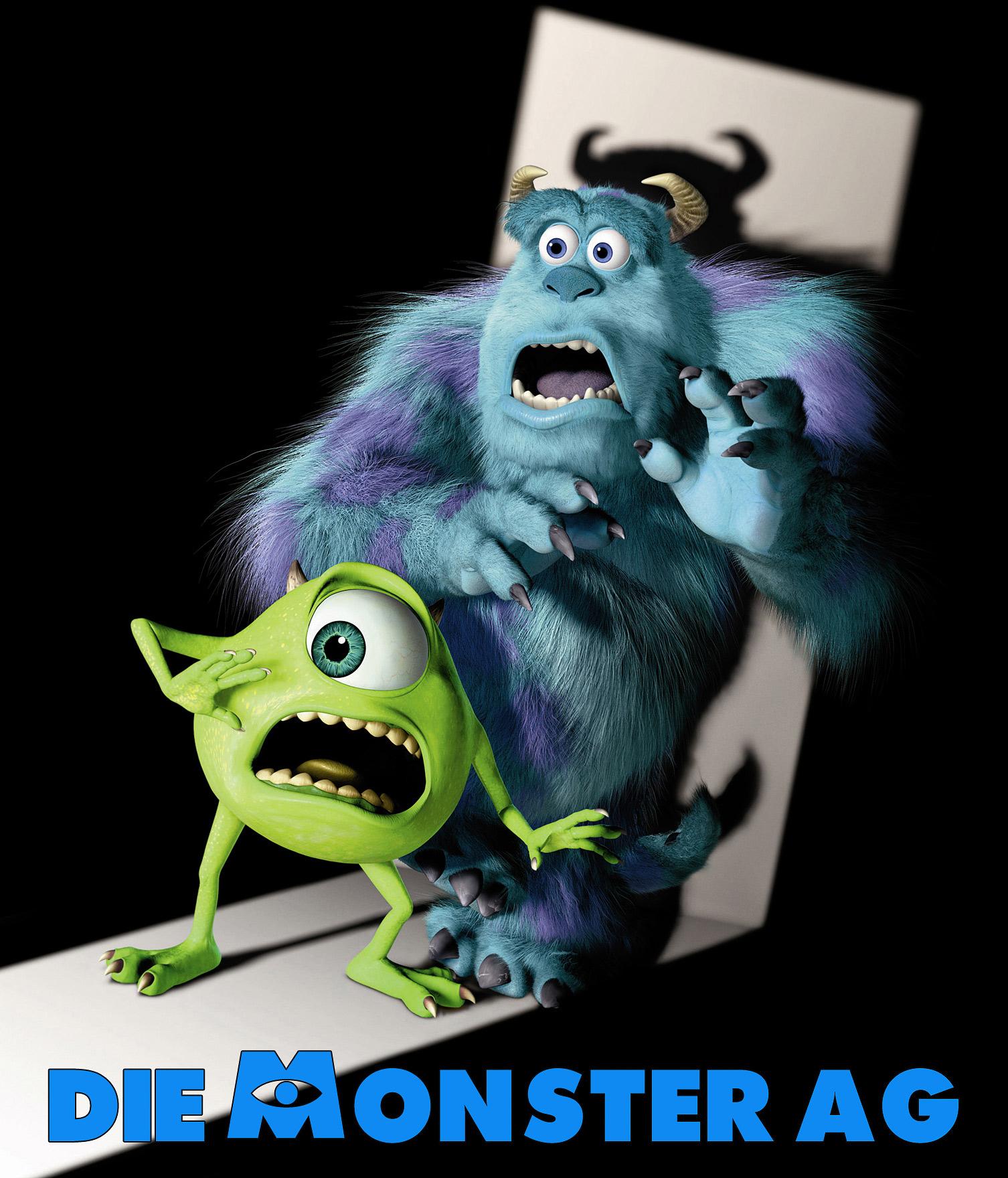 Game Movie Portalch Die Monster Ag Bilderscreenshots